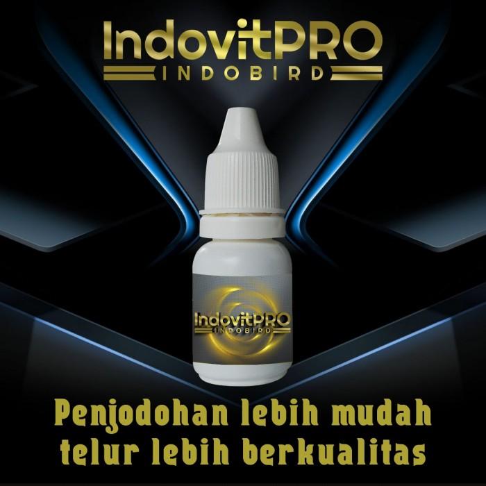 Aksesories, Pakan, Obat dan Vitamin Burung IndovitPRO